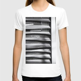 Angle of Venting I T-shirt