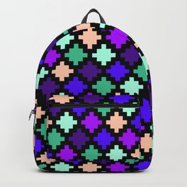 Ethnic pattern III Backpack