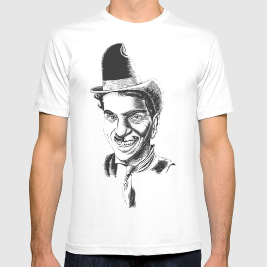 The Comedians T-shirt