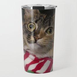 Holiday Arbor Travel Mug