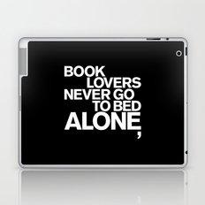 ALONE: NEVER Laptop & iPad Skin