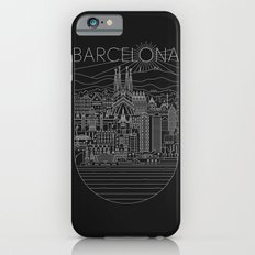 Barcelona Slim Case iPhone 6s