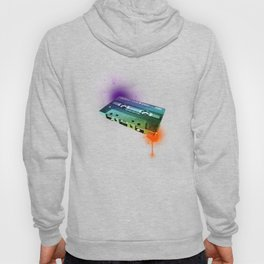 Tapes Hoody