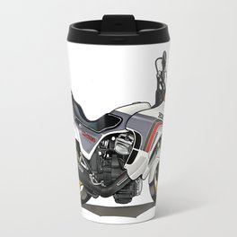 1982 Honda CX500TC Turbo Travel Mug