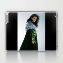 Loki - There Are No Men Like Me XIX Version II Laptop & iPad Skin