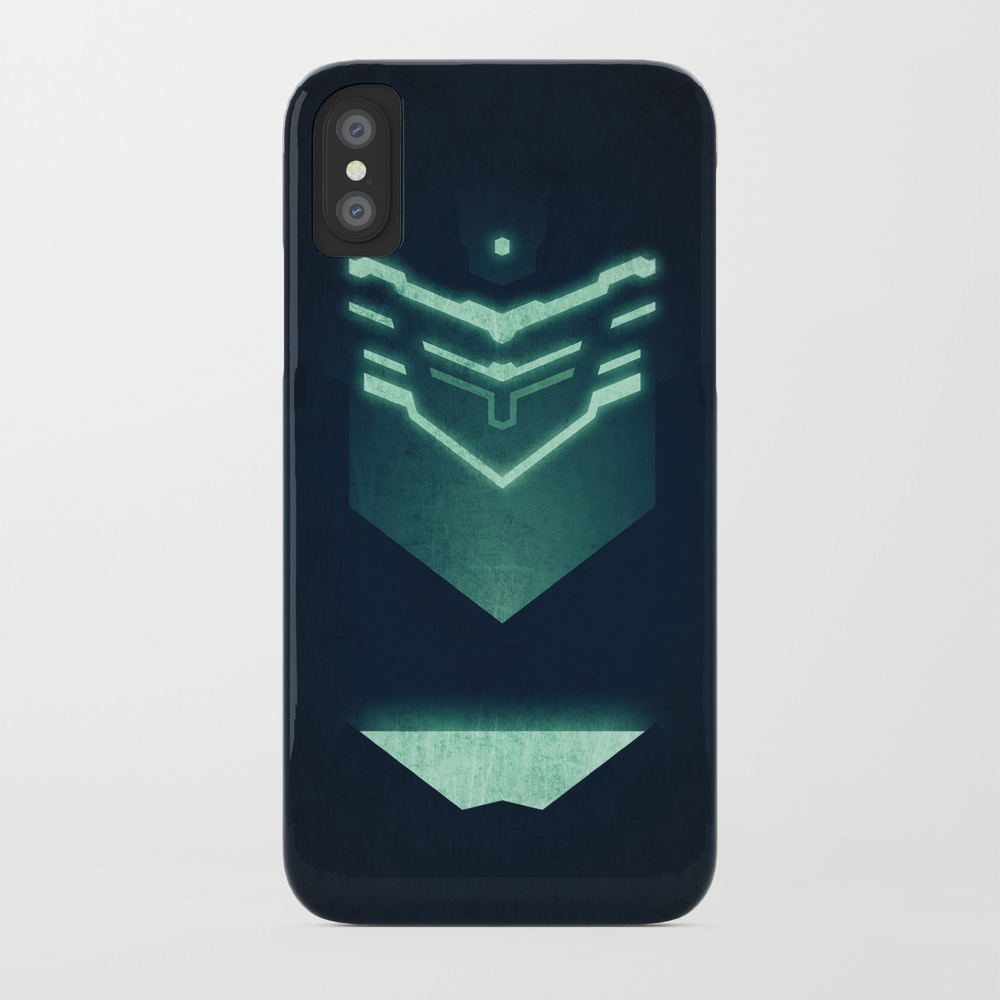 Isaac Clark / Dead Space Phone Case by Maximnikitin PCS899665