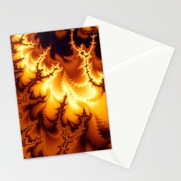 Hellfire Stationery Cards