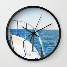 Mid Summer Dream Wall Clock