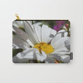 Flower creatures Carry-All Pouch