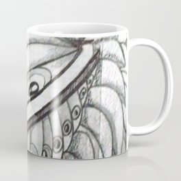 UNA MIRADA AL INFINITO Coffee Mug