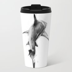 Shark II Travel Mug