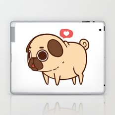 Puglie Heart Laptop & iPad Skin