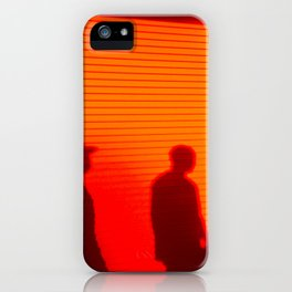 Dusk - Venice Beach iPhone Case