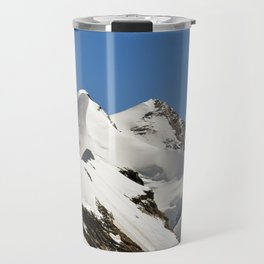 Castor and Pollux Travel Mug