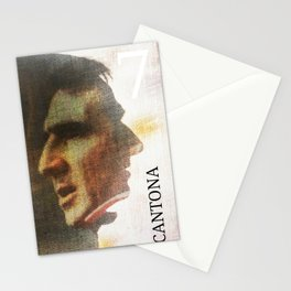 King Eric No7 Stationery Cards