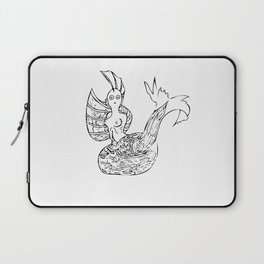 From Dreams 3 Laptop Sleeve