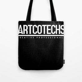 Artcotechsure: Creative Professionals Tote Bag