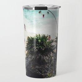 Playa Paraiso Travel Mug