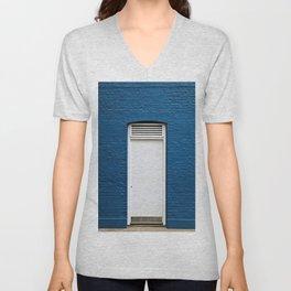 The Door Unisex V-Neck