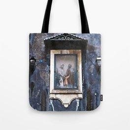 HOLY SOUND of CATANIA Tote Bag