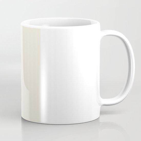 Raccoon Post Mug
