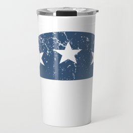 Cory Booker 2020  - Cory Booker for President Travel Mug