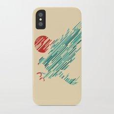 Descent Slim Case iPhone X