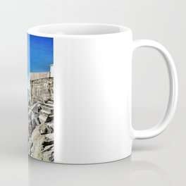 Mont-Blanc-France Coffee Mug