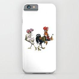 Allan-A-Dale iPhone Case