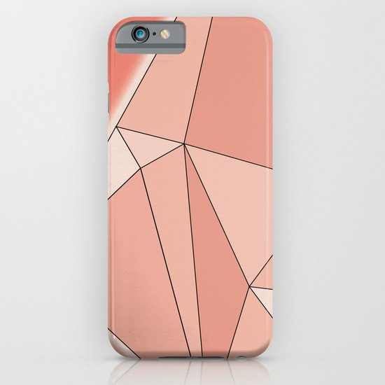 Mind Over Matter iPhone & iPod Case