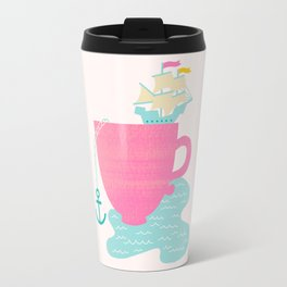 Cup of Sea Travel Mug
