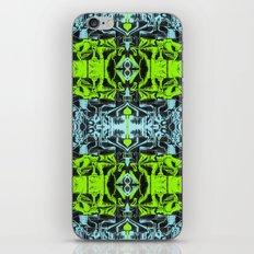 Style Mesh iPhone & iPod Skin
