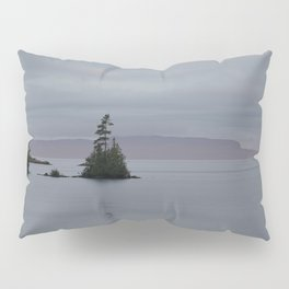 Calm Morning on Isle Royale Pillow Sham