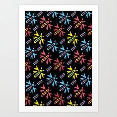 lulluby Art Print