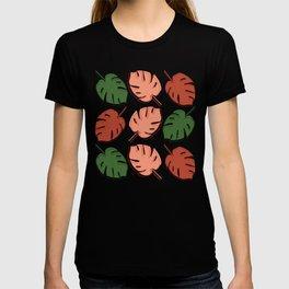 MCM Tiki Palm T-shirt