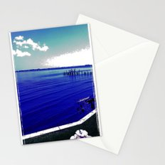 Verano Fresco Stationery Cards