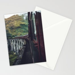 Glenfinnan Stationery Cards