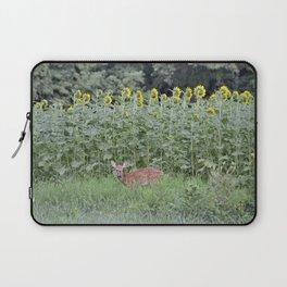 baby deer Laptop Sleeve