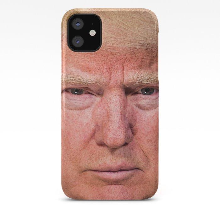 president Donald Trump iphone case