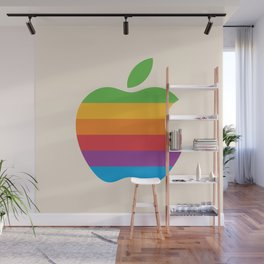 iphone Wall Mural