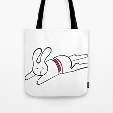 One of those days II Tote Bag