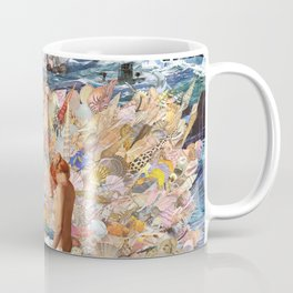 Song Of Lorelei Coffee Mug