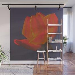 Night Bloom Wall Mural
