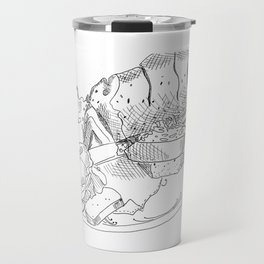 Bread & Butter Travel Mug
