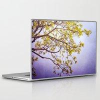 zen Laptop & iPad Skins featuring Zen by Sandra Arduini