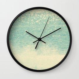 sea VI Wall Clock