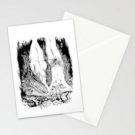 Au Naturel Stationery Cards