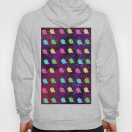 BUNNIES IN SPACE Hoody