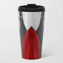 Grell Sutcliff Top Travel Mug