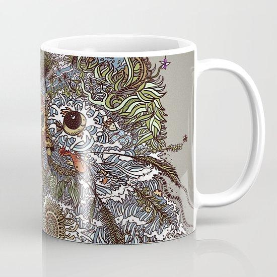 Colors to Nature. Mug